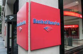 Bank Of America Maps by Bank Of America Has Filed For Over 20 Blockchain Patents Already