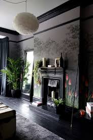 maroon wall paint paint colors to make a room look brighter peinture salon grise id