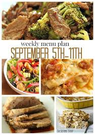 Fabulous Dinner Ideas 117 Best Meal Planning Tips Images On Pinterest Eating Healthy