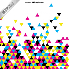 triangle pattern freepik pin by solange pinsolle on fondos infantiles pinterest abstract