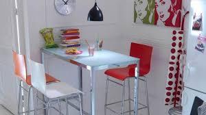 creer une cuisine dans un petit espace table cuisine petit espace 20170928003850 tiawuk com