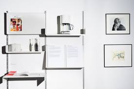 The Kitchen Collection Locations The Dieter Rams Braun Collection At Vitsœ U0027s Nyc Store Is Pure