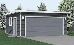 Residential Garage Plans Flat Roof Garage Plans Download Free Sample Garage Plans Pdfbehm