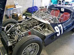 maserati bora engine maserati tipo 61