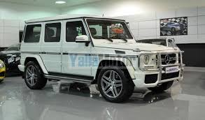 mercedes g class sale used mercedes g class g 55 amg 2011 car for sale in dubai