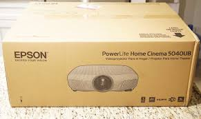 epson home theater new epson home cinema 5040ub 1080p 3d 3lcd home theater projector