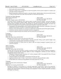 exles of government resumes usa sle resume fungram co