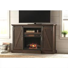 tv stand wonderful contemporary ideas menards fireplace doors
