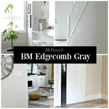 benjamin moore paint colors colour review edgecomb gray benjamin moore