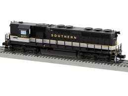 southern legacy sd45 diesel locomotive