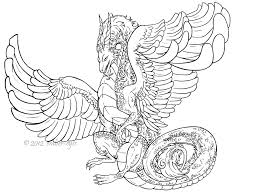 12 images of eastern chinese dragon coloring pages dragon