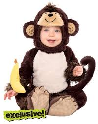 Halloween Costumes Infant Boy 25 Baby Monkey Costume Ideas Monkey Costumes