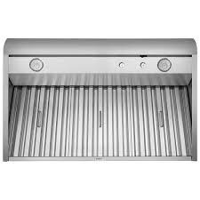 36 Under Cabinet Range Hood Stainless Steel Broan 36