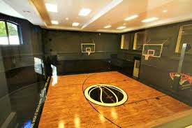 Build A Basketball Court In Backyard Marvelous Ideas How Much Does A Basketball Court Cost Fetching