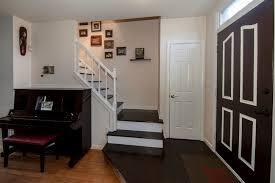 906 franklin entry foyer