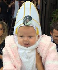 Pope Halloween Costume 11 Halloween Costume Ideas Preston U0026 Steve Show 93 3 Wmmr