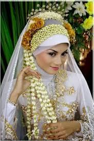 tutorial hijab syar i untuk pengantin aksesoris mahkota untuk pengantin tutorial hijab pinterest