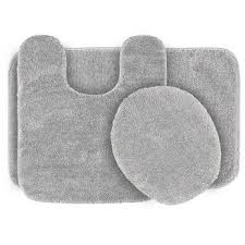 Square Bathroom Rug Square Bathroom Rugs Mats Target