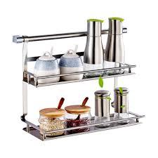 aliexpress com buy guh stainless steel kitchen storage rack