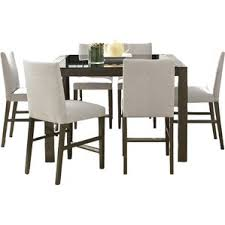 Piece Kitchen  Dining Room Sets Wayfair - 7 piece dining room set counter height