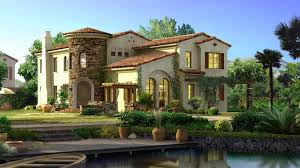 decorations styles of homes spanish style homes in san antonio