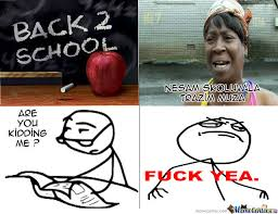 Back To School Meme - back to school by andrej miletic 1 meme center