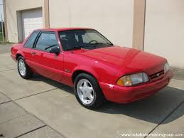 1993 mustang lx for sale 1993 ford mustang lx 5 0 coupe notchback autobahn