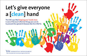 printable poster for hand washing all sizes hand washing poster from yale flickr photo sharing