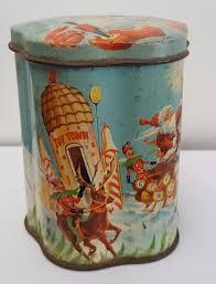 christmas tins wholesale 3118 best vintage tins images on vintage tins tin