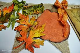 vintage muse designs colors of fall banner