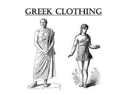 history of clothing u2013 roman u2013 alishapuri