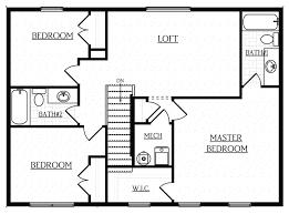 hampton home floor plan visionary homes