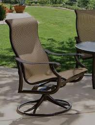 browse outdoor patio furniture outdoor patio furniture swivel