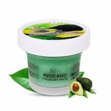 Yogurt Untuk Masker Wajah alpukat yogurt masker wajah whitening pelembab anti penuaan anti