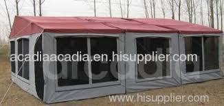 Trailer Sunrooms Two Sunrooms Off Road Down Under Camper Trailer Tent From China