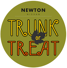 trunk or treat newton nissan south presented by newton nissan