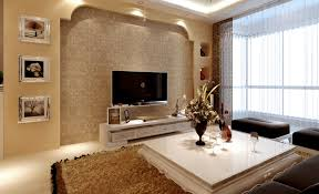 Home Interior Wall Decor Simple Hall Designs For Indian Homes South Home Interior Design