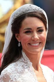 kate middleton wedding tiara kate middleton wedding makeup royal wedding vogue