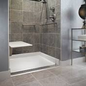 Bathroom Remodeling Ideas For Seniors Walk In Shower Lowes For - Elderly bathroom design