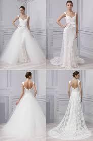 two wedding dress 2 in one wedding dress