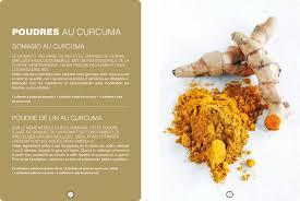 cuisiner le curcuma curcuma en cuisine editions la plage