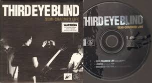Third Eye Blind Semi Third Eye Blind Semi Charmed Life Records Lps Vinyl And Cds