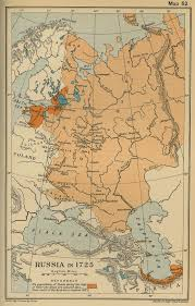 Map Of Europe 1800 by History Map Archive 1701 1774