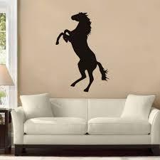wohnzimmer vinyl online get cheap pferd zitate aliexpress com alibaba group