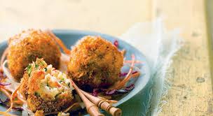 astuce de chef cuisine astuces du chef cyril lignac boulettes de viande en croûte de parmesan