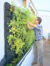 How To Build A Vertical Wall Garden by Florafelt Vertical Garden Systems