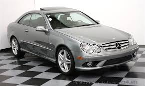 mercedes clk coupe 2009 used mercedes clk class clk350 grand edition coupe at