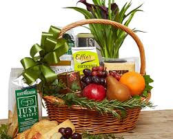 thinking of you gift baskets thank you gift baskets