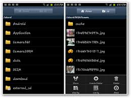 file for android top file management apps for android beat the stock