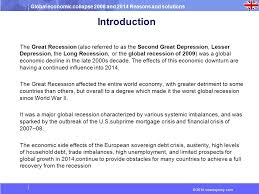 theme powerpoint 2007 economy global economic collapse 2008 and 2014 reasons and solutions ppt